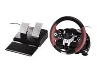 Hama Thunder V5 Racing Wheel