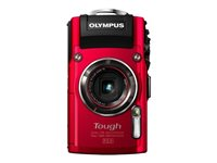 Olympus Stylus Tough TG-4