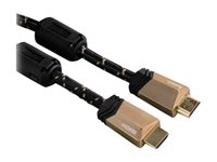 Hama High Speed HDMI Cable