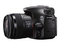 Sony a (Alpha) SLT-A58K