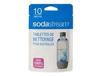 SodaStream Tablettes nettoyantes
