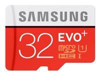 Samsung EVO+ MB-MC32D