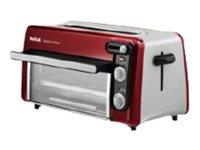 Tefal Toast n' Grill TL600511