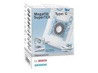 Bosch BBZ41FG MegaFilt SuperTEX