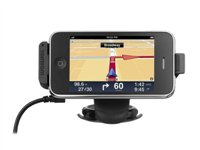 TomTom - CARKIT IPHONE