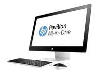 HP Pavilion 27-n106nf