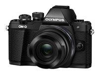 Olympus OM-D EM10 Mark II + Objectif M.ZUIKO digital 14-42mm