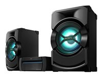 Sony - SHAKEX3PI.EU