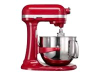 Kitchenaid Artisan 5KSM7580XEER Bowl-Lift