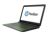HP Pavilion Gaming 15-ak100nf