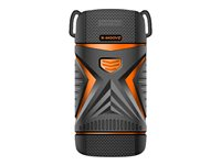 X-Moove Powergo rugged