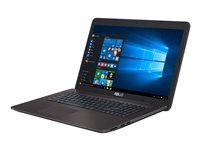 Asus - X756UB-TY055T