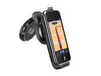 TomTom Kit voiture pour iPhone