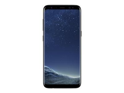 Samsung Galaxy S8+  64Go<br>Noir carbone