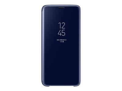 Samsung Clear View Standing Cover EF-ZG960pour Galaxy S9