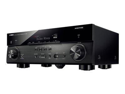 Yamaha AVENTAGE MusicCast RX-A660