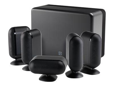 Q Acoustics 7000i Series 5.1 Cinema Pack
