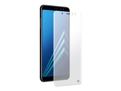 Force Glass pour Galaxy A6