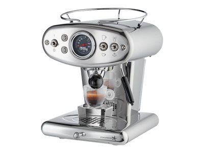 illy X1 Anniversary Iperespresso Espresso&Coffee