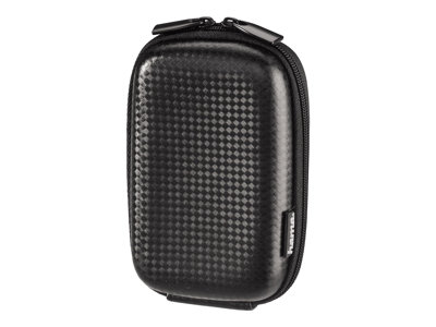 Hama Camera Bag Hardcase Carbon Style 60 H