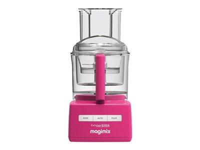 Magimix Cuisine Système 5200 XL Premium