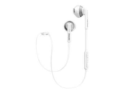 Philips MyJam Fresh Tones SHB5250WT