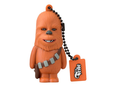 Tribe Star Wars Chewbacca  8Go
