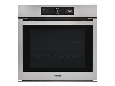 Whirlpool Absolute Core AKZ96240IX