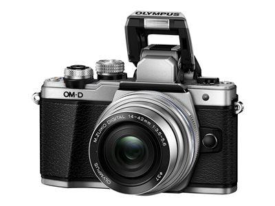 Olympus OM-D EM10 Mark II