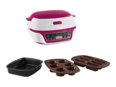 Tefal KD801811 CAKE FACTORY