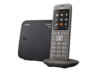 Gigaset CL660A Duo