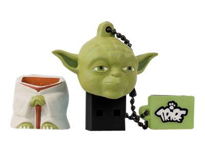 Tribe Star Wars Yoda