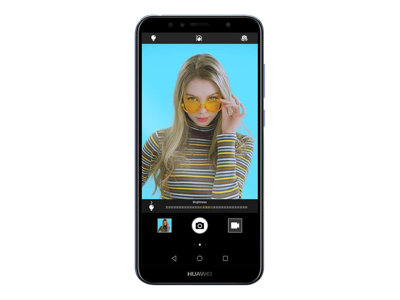 Huawei Y6 2018 16Go Bleu