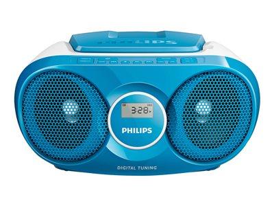 Philips CD Soundmachine AZ215N