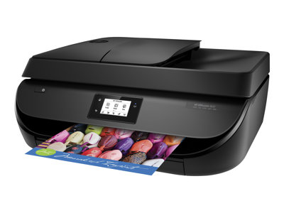 HP Officejet 4657 All-in-One