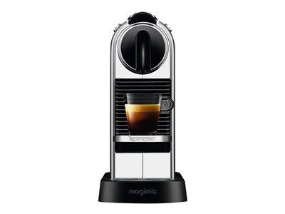 Magimix Nespresso CitiZ M 195