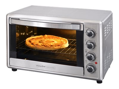 Kitchen Chef Professional CZ45BG-RML