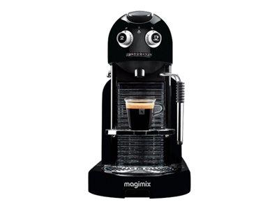 Magimix Nespresso M 400 Maestria