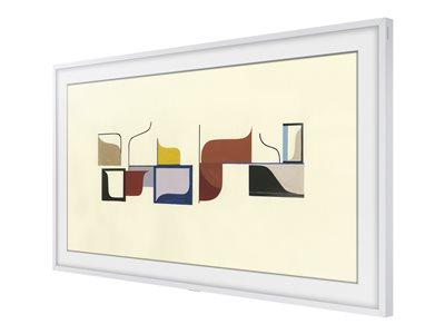 "The Frame | Cadre Blanc 55""<br>VG-SCFM55WM"