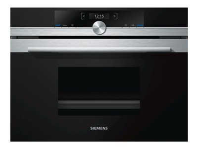 Siemens iQ700 CD634GAS0