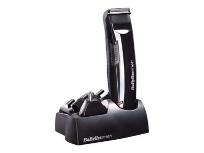 BaByliss for men E823E Multi.6