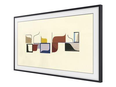The Frame | Cadre Noir 65&quotVG-SCFM65BM