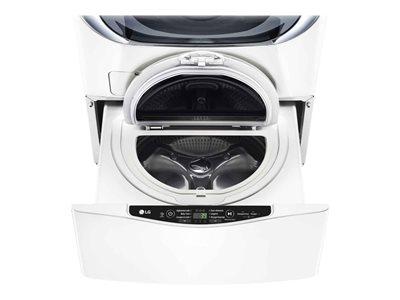 LG TWINWash™ Mini 3.5 kg<br>FM37E1WH