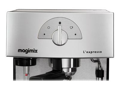 Magimix L'expresso 11411