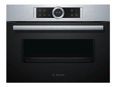Bosch 800 Series CFA634GS1