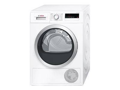 Bosch Serie 4 WTN85201FF