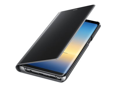 Samsung Clear View Standing Cover EF-ZN950pour Galaxy Note 8