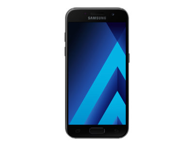 Samsung Galaxy A3 (2017) 16 Go Noir