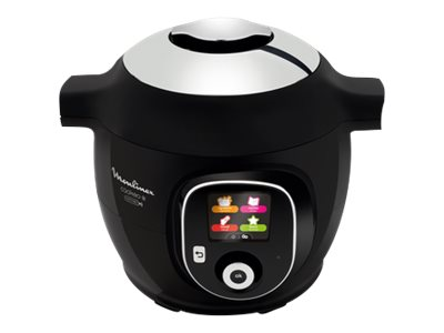 Moulinex Cookeo + Connect CE857800