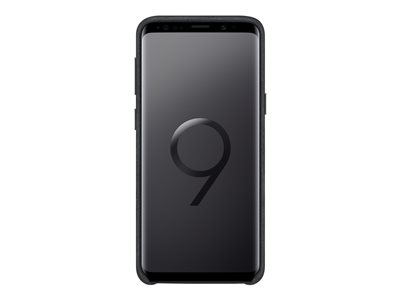 Samsung Alcantara Cover EF-XG960pour Galaxy S9